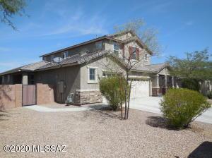 60810 E Eagle Ridge Drive, Tucson, AZ 85739