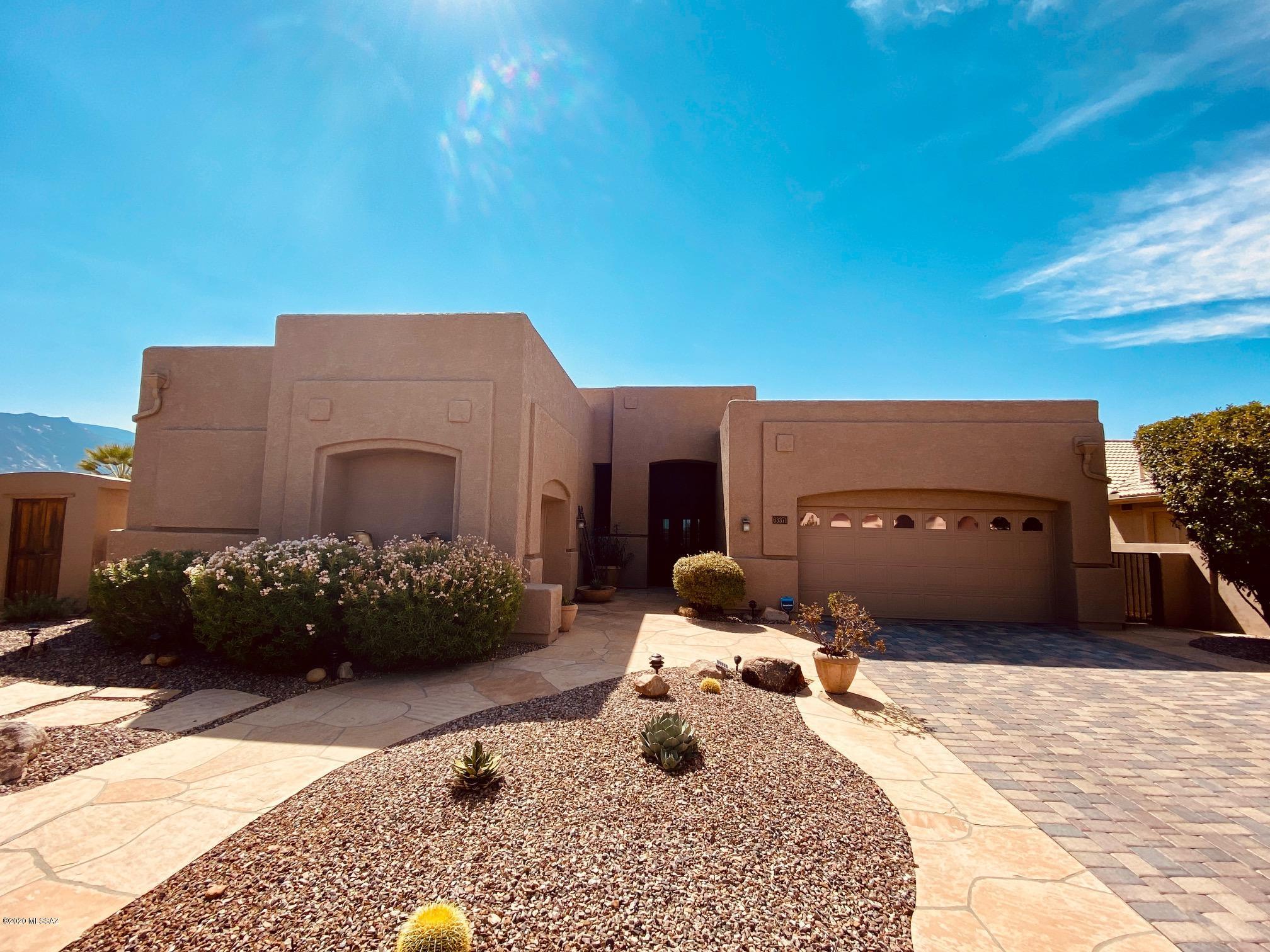 Photo of 63371 E Cat Claw Lane, Saddlebrooke, AZ 85739