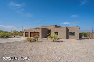 3215 E Shade Rock Place, Vail, AZ 85641