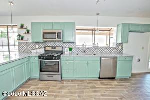 3200 W Green Ridge Drive, Tucson, AZ 85741