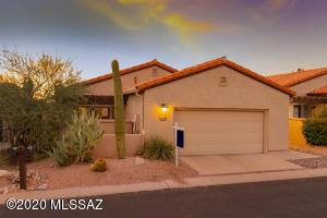 5851 N Misty Ridge Drive, Tucson, AZ 85718