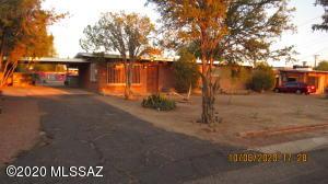 4418 N Lake Drive, Tucson, AZ 85705