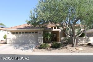 5456 W Winding Desert Drive, Marana, AZ 85658