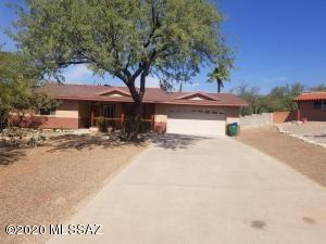 7831 E Camino Los Brazos, Tucson, AZ 85750