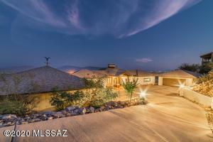 4540 N Quartz Hill Drive, Tucson, AZ 85750