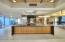 Incredible kitchen w/ granite and quartz countertops