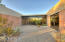 Glass and brick contemporary
