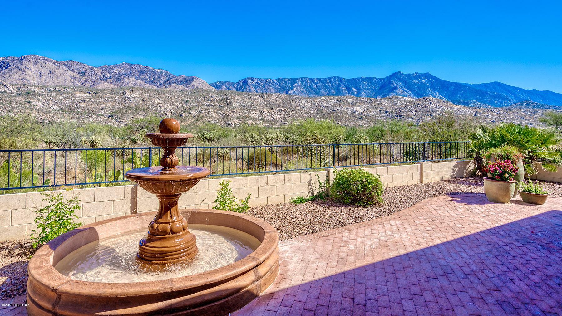 Photo of 37453 S Ocotillo Canyon Drive, Saddlebrooke, AZ 85739