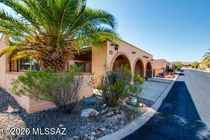 1381 W Camino Tolteca, Green Valley, AZ 85622