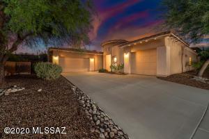 6117 N Placita Pajaro, Tucson, AZ 85718