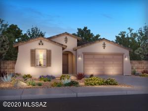11372 N Gemini Drive, Oro Valley, AZ 85742