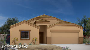 1084 W Whispering Lea Lane W, Sahuarita, AZ 85629
