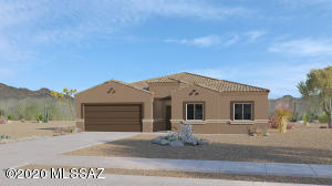 1114 W Valley Meadow Lane, Sahuarita, AZ 85629