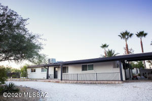 3731 E Admiral Place, Tucson, AZ 85739