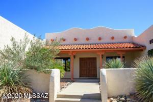 5830 N Genematas Drive, Tucson, AZ 85704