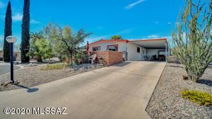 251 W Olive Drive, Green Valley, AZ 85614