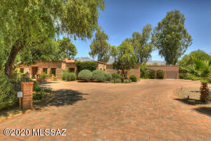 6101 E Miramar Drive, Tucson, AZ 85715