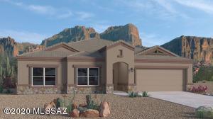 10011 N Cardon Grande Trail, Marana, AZ 85653