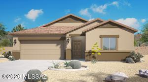 9922 N Cardon Grande Trail, Marana, AZ 85653