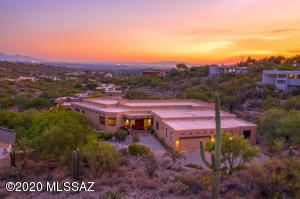 5667 N Via Salerosa, Tucson, AZ 85750