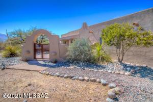 2055 N Calle El Trigo, Tucson, AZ 85749