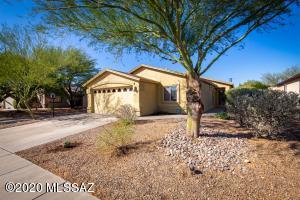 7637 S Athel Tree Drive, Tucson, AZ 85747