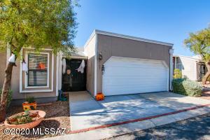 6367 N Willowhaven Drive, Tucson, AZ 85704