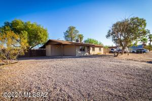 5742 W Louisiana Street, Tucson, AZ 85757