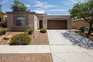 4352 W Cloud Ranch Place, Marana, AZ 85658