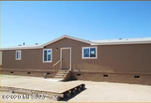 10875 W Orange Grove Road, Tucson, AZ 85743
