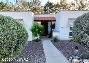 1049 N Via Primavera, Tucson, AZ 85710