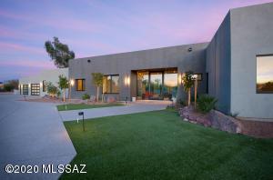 75 W Oro Valley Drive, Tucson, AZ 85737