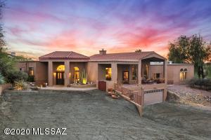 5663 N Pontatoc Road, Tucson, AZ 85718
