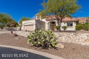 6381 E Placita Becal, Tucson, AZ 85750