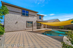 11775 N Sweet Orange Place, Oro Valley, AZ 85742