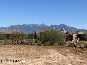 5674 S Atascosa Peak Dr, Lot 7, Green Valley, AZ 85622