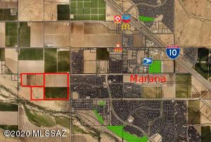 12901 N Sanders Road, Marana, AZ 85653
