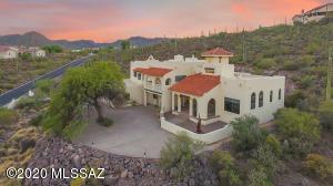 4650 W Crestview Circle, Tucson, AZ 85745
