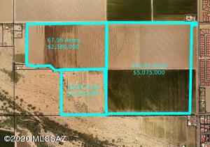 12921 N Sanders Road, Marana, AZ 85653