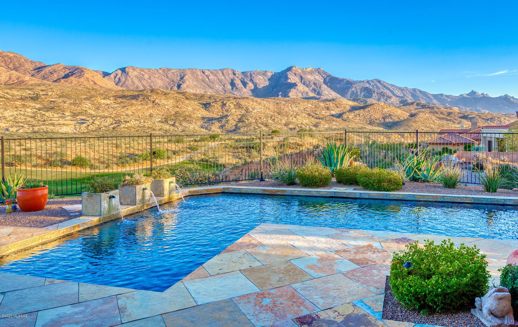 Photo of 36833 S Desert Sky Lane, Tucson, AZ 85739