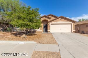 5851 E Chaucers Drive, Tucson, AZ 85756