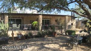 31890 S Galena Drive, Marana, AZ 85658