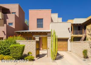 171 E Castlefield Circle, Tucson, AZ 85704