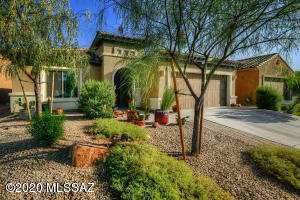 10354 S Tea Wagon Way, Vail, AZ 85641