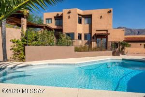 6222 E Paseo Ventoso, Tucson, AZ 85750