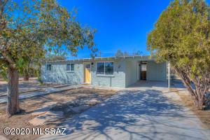 16549 N Avenida Del Oro, Tucson, AZ 85739