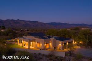 7731 S Camino Loma Alta, Tucson, AZ 85747