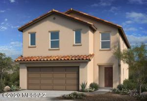 4512 S Sunrise Bluff Way, Lot 111, Tucson, AZ 85730