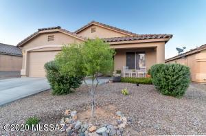 60572 Flank Strap Drive, Tucson, AZ 85739