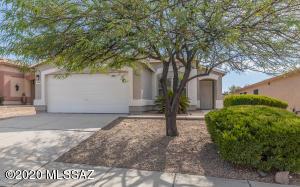10028 E Warm Sunny Place, Tucson, AZ 85747